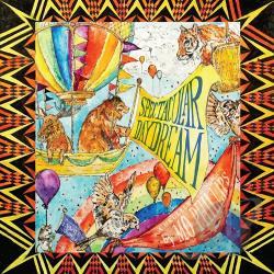 Spectacular Daydream album cover