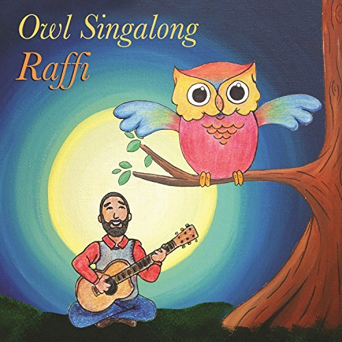 Owl Singalong cover
