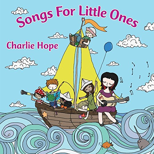 Songs for Little Ones cover