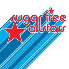 Sugar Free Allstars album cover