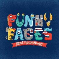 Funny Faces album cover