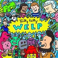 Welp album cover