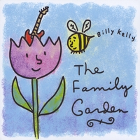 The Family Garden cover