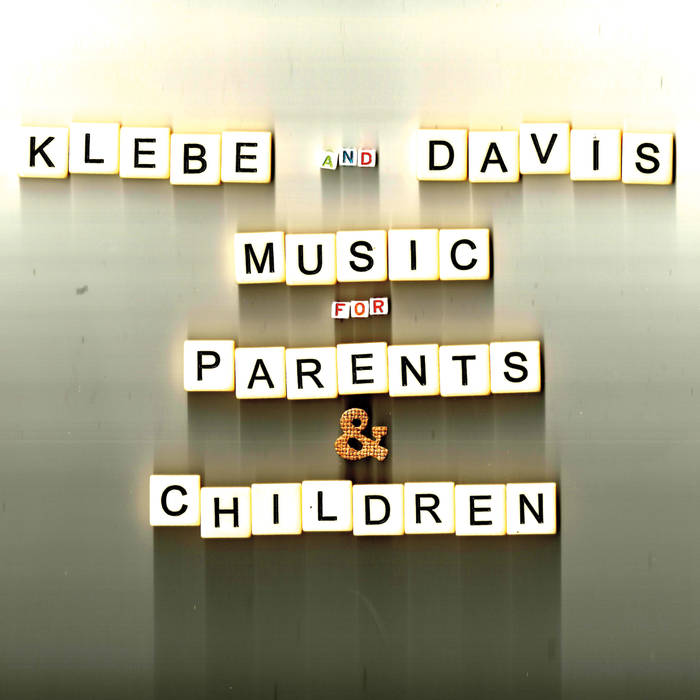 Music for Parents and Children cover
