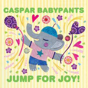 Jump for Joy album cover