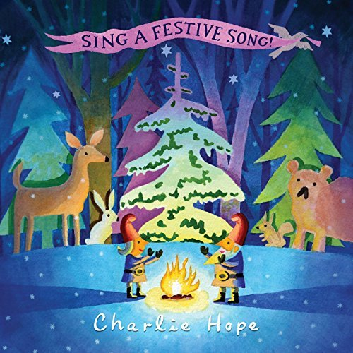 Sing a Festive Song cover