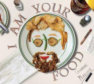 I Am Your Food album cover