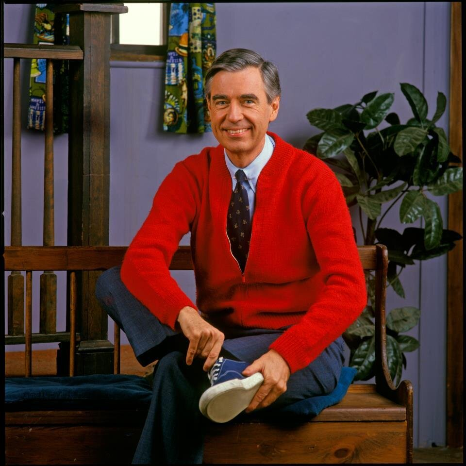 Mr Fred Rogers Unknown Songwriter Zooglobble