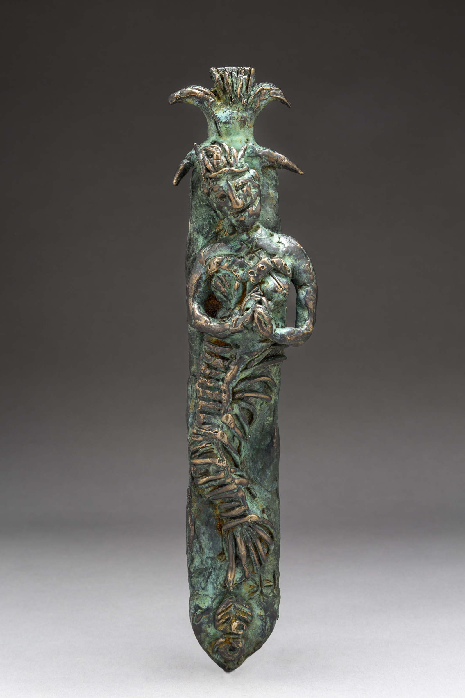 Mermaid Dagger