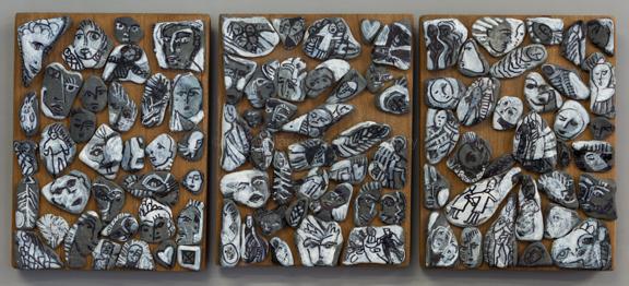 Tuam (Triptych)