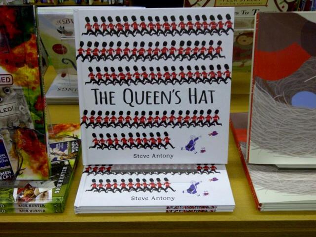HMP Children's Bookshop