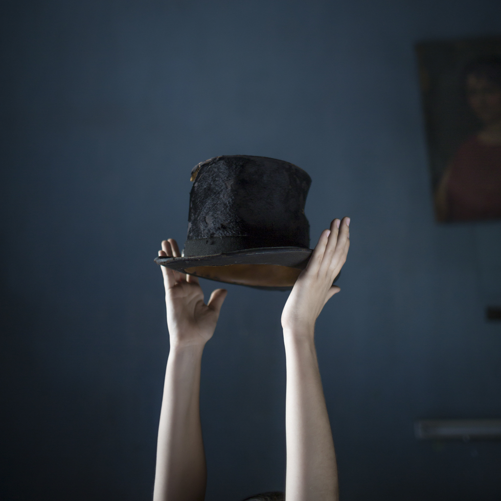 The Magician's Hat, 2014