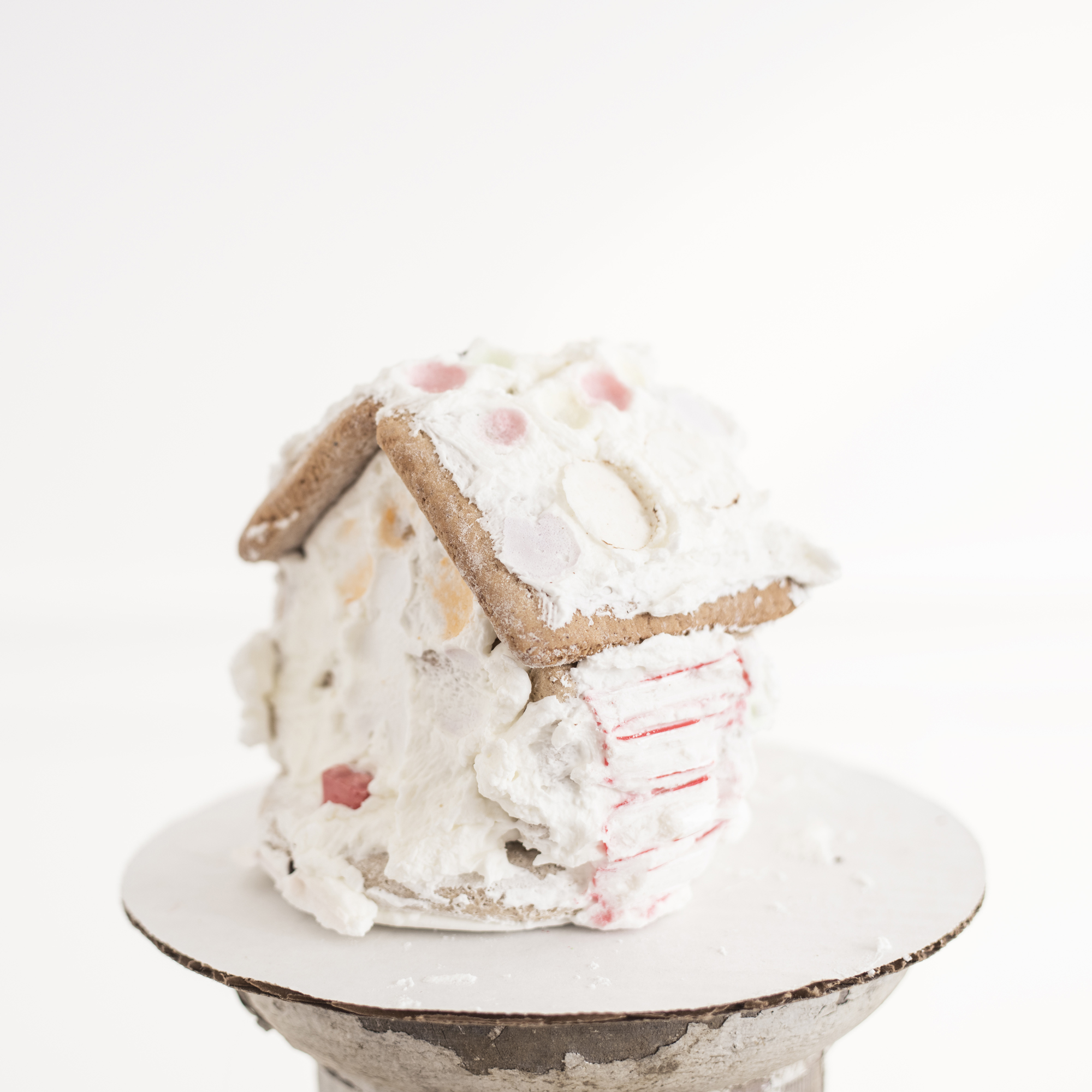Gingerbread House, 2015