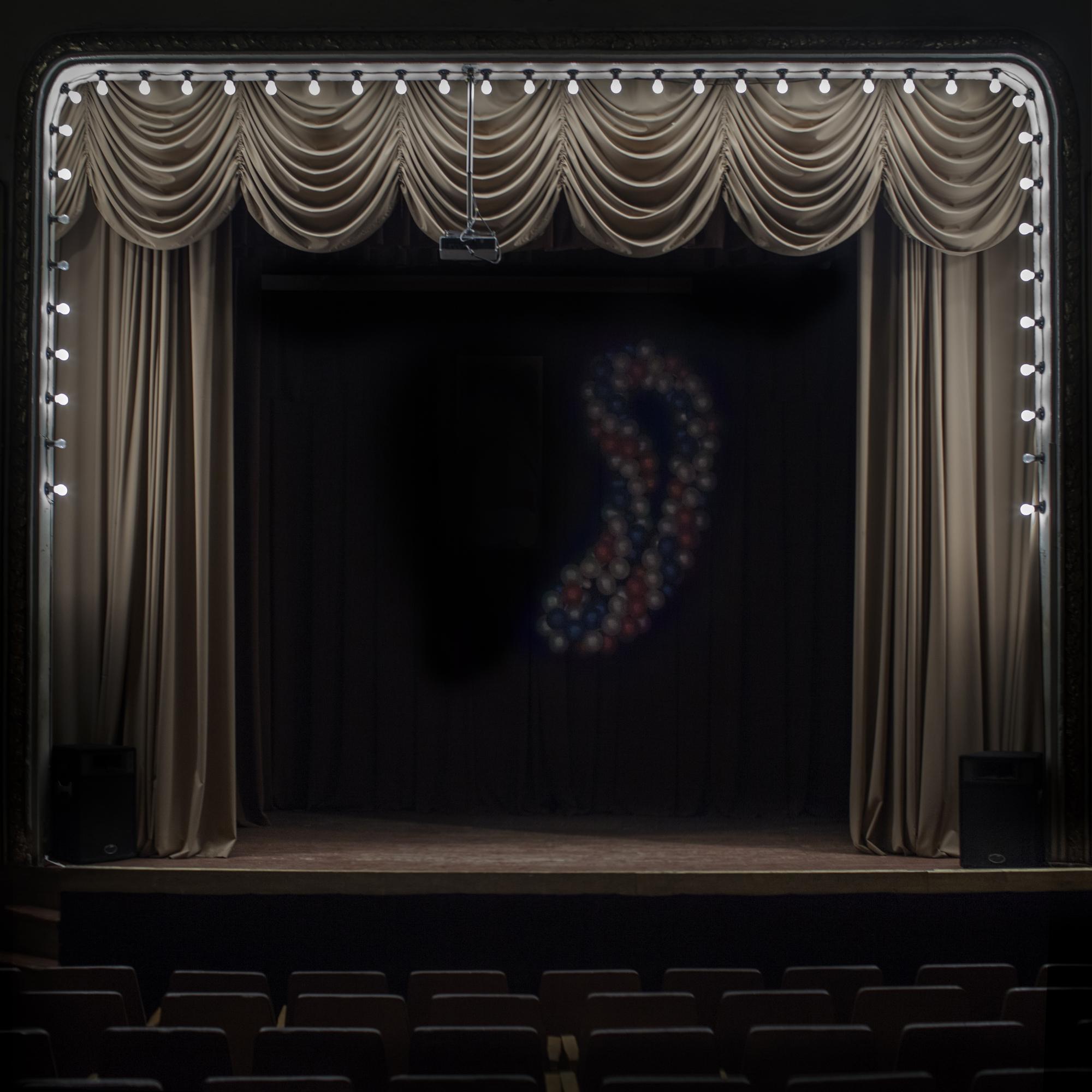 Dark Theater, 2014