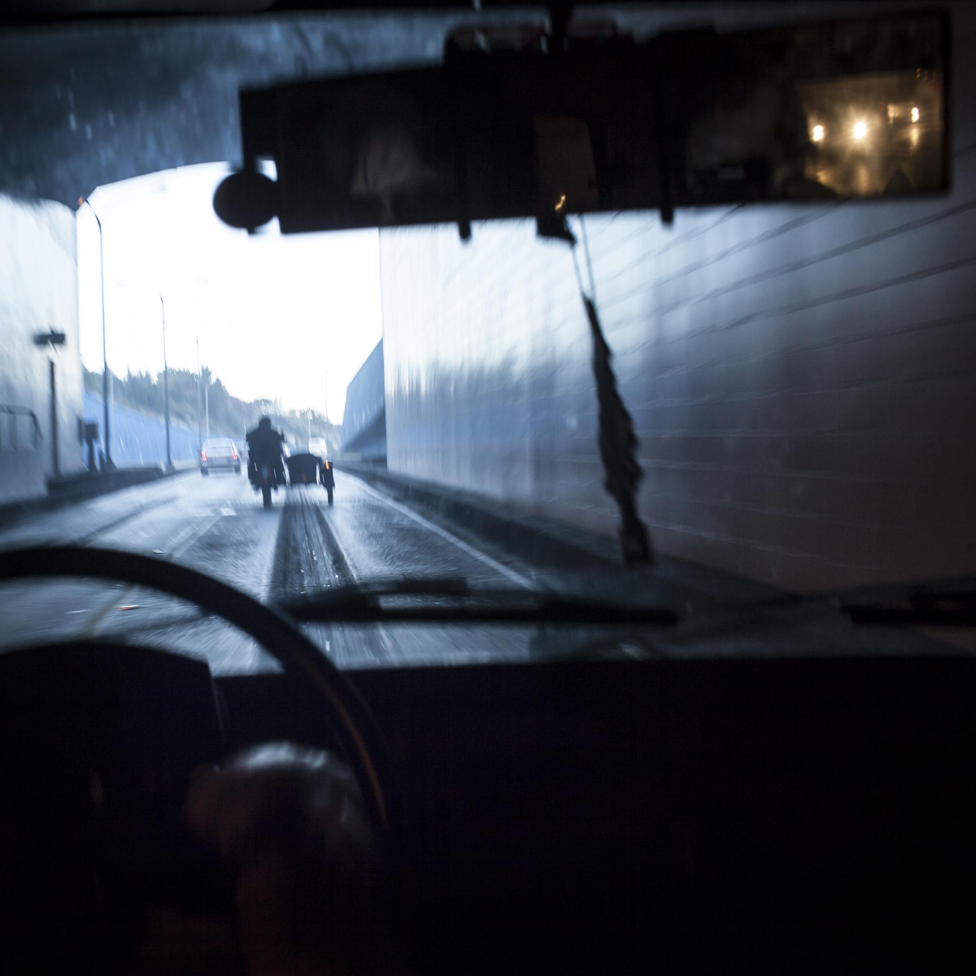Tunnel, 2014