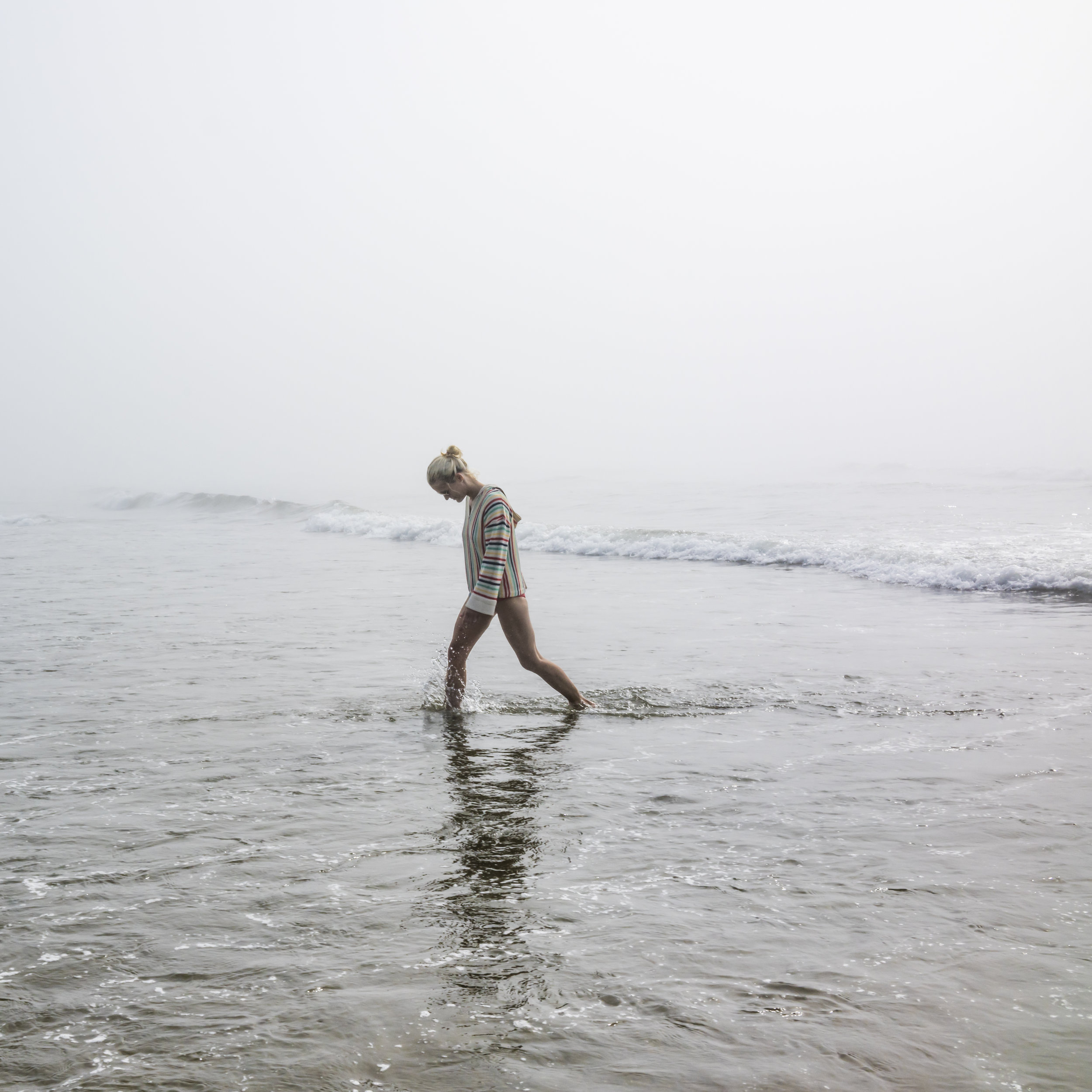 Mary in the Atlantic, 2017