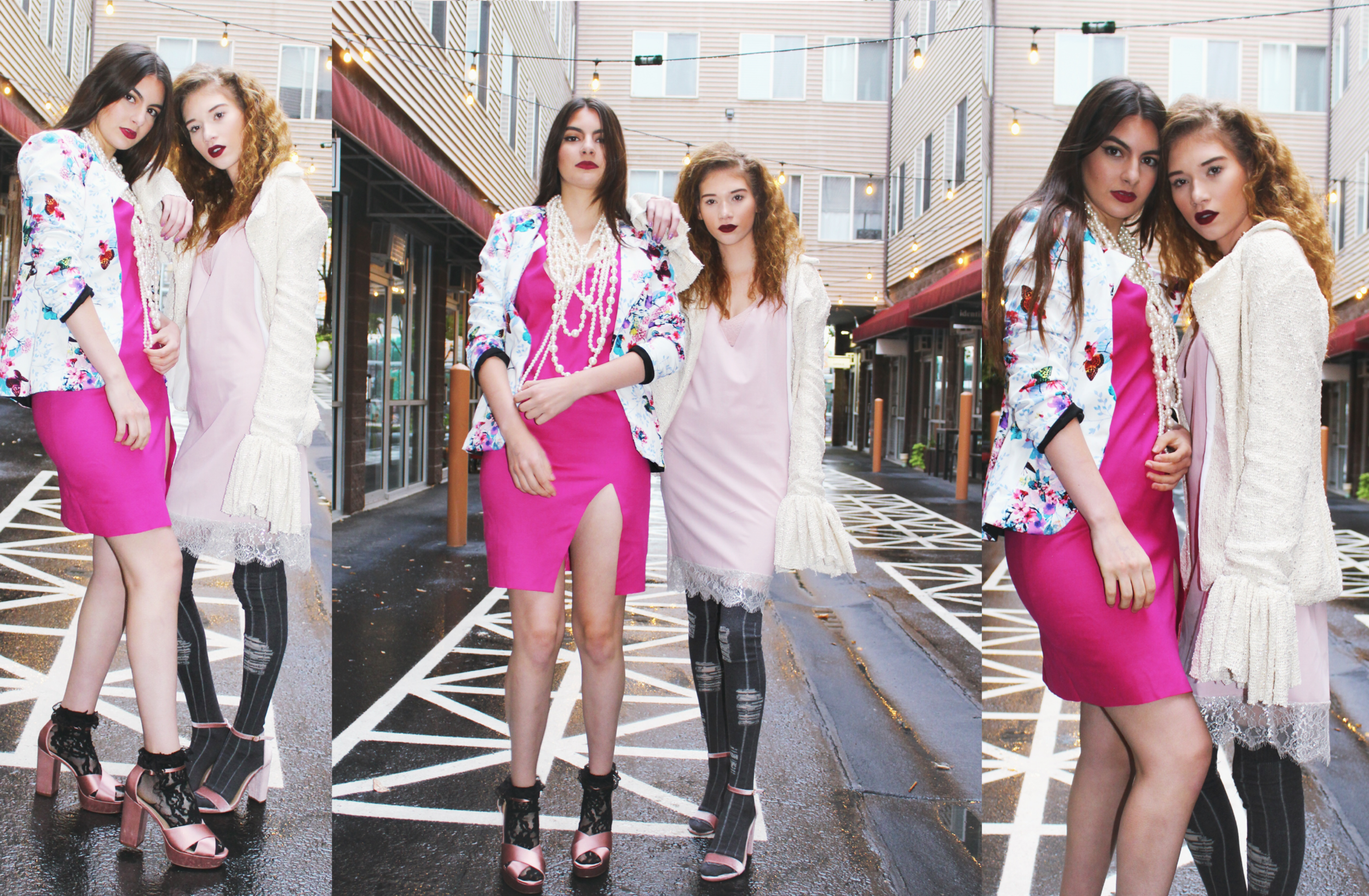 Shop The P.Y.T Editorial Collection - Sexy...Edgy...Flirty...Chic