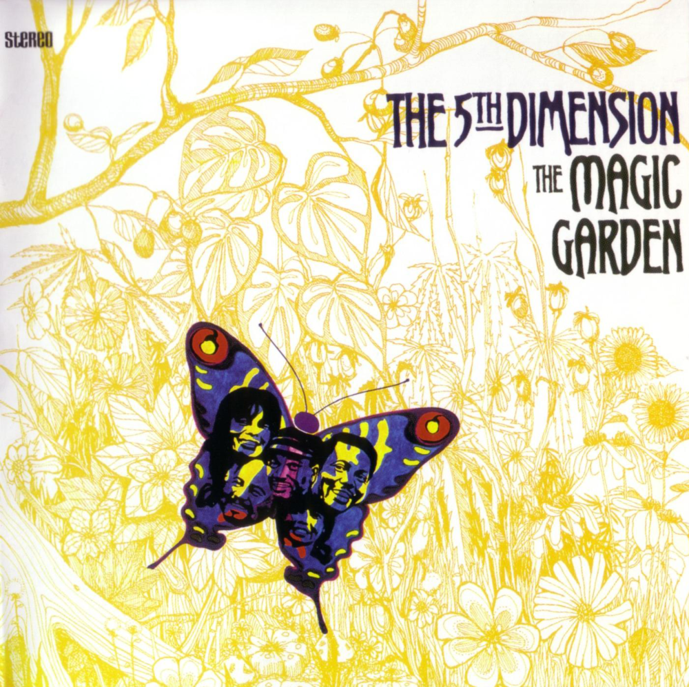 The Magic Garden Album Cover.png