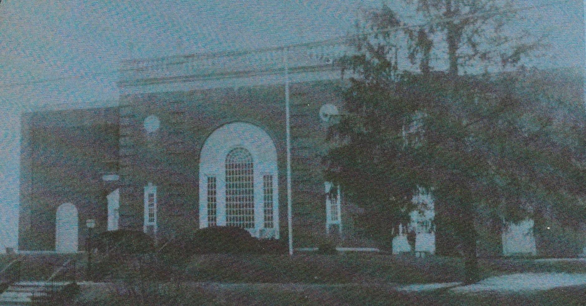Womelsdorf School