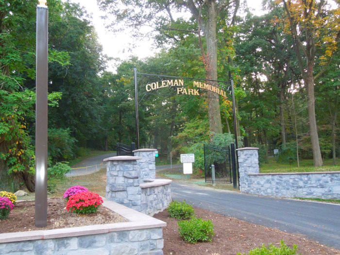 Coleman Park Entrance.jpg
