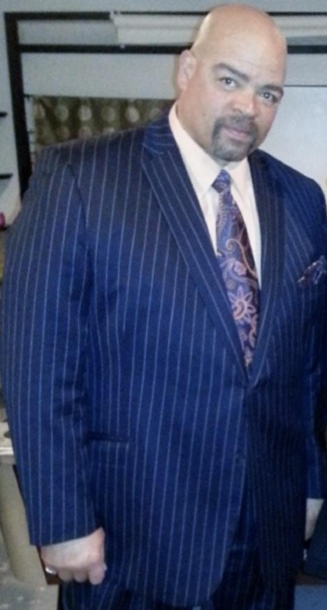 Brian Anthony Wilson