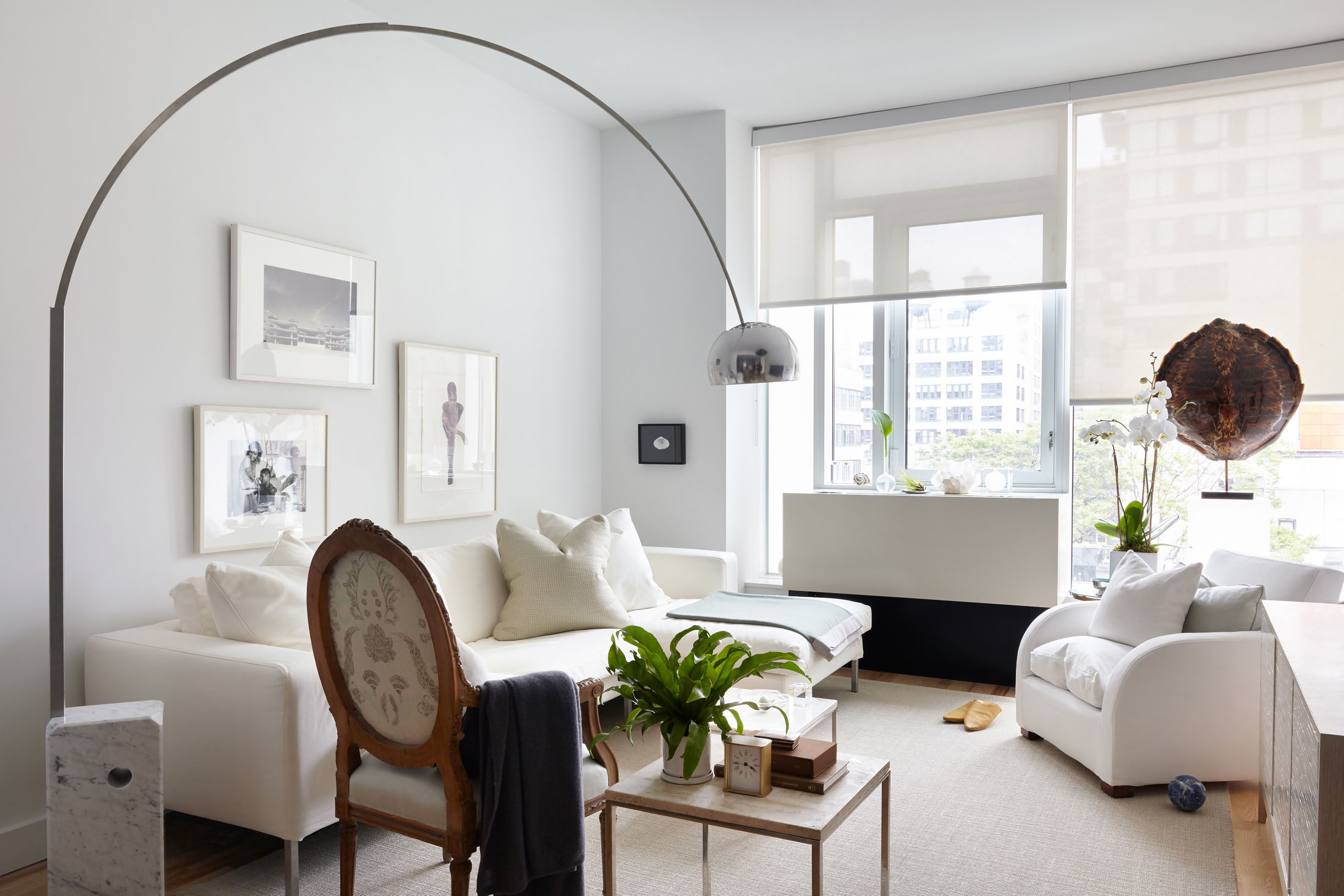 Private Residence  Chelsea NYC  Galuppi Design   View Full Project