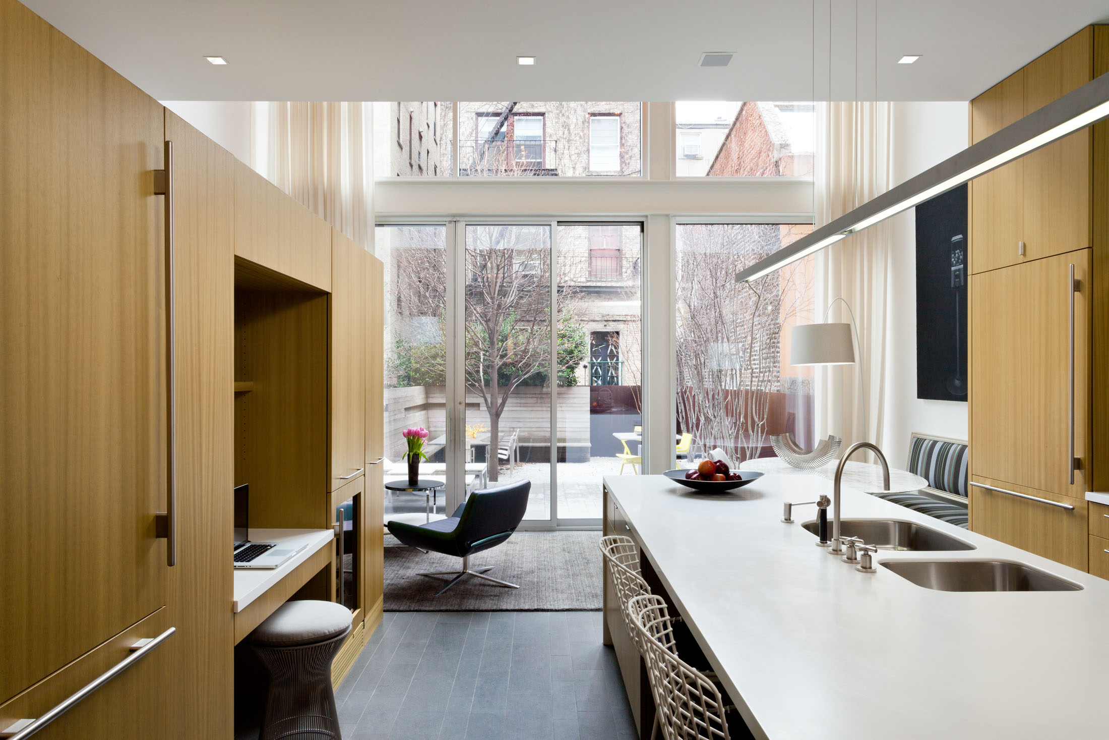 Private Residence  West Village NYC   View Full Project