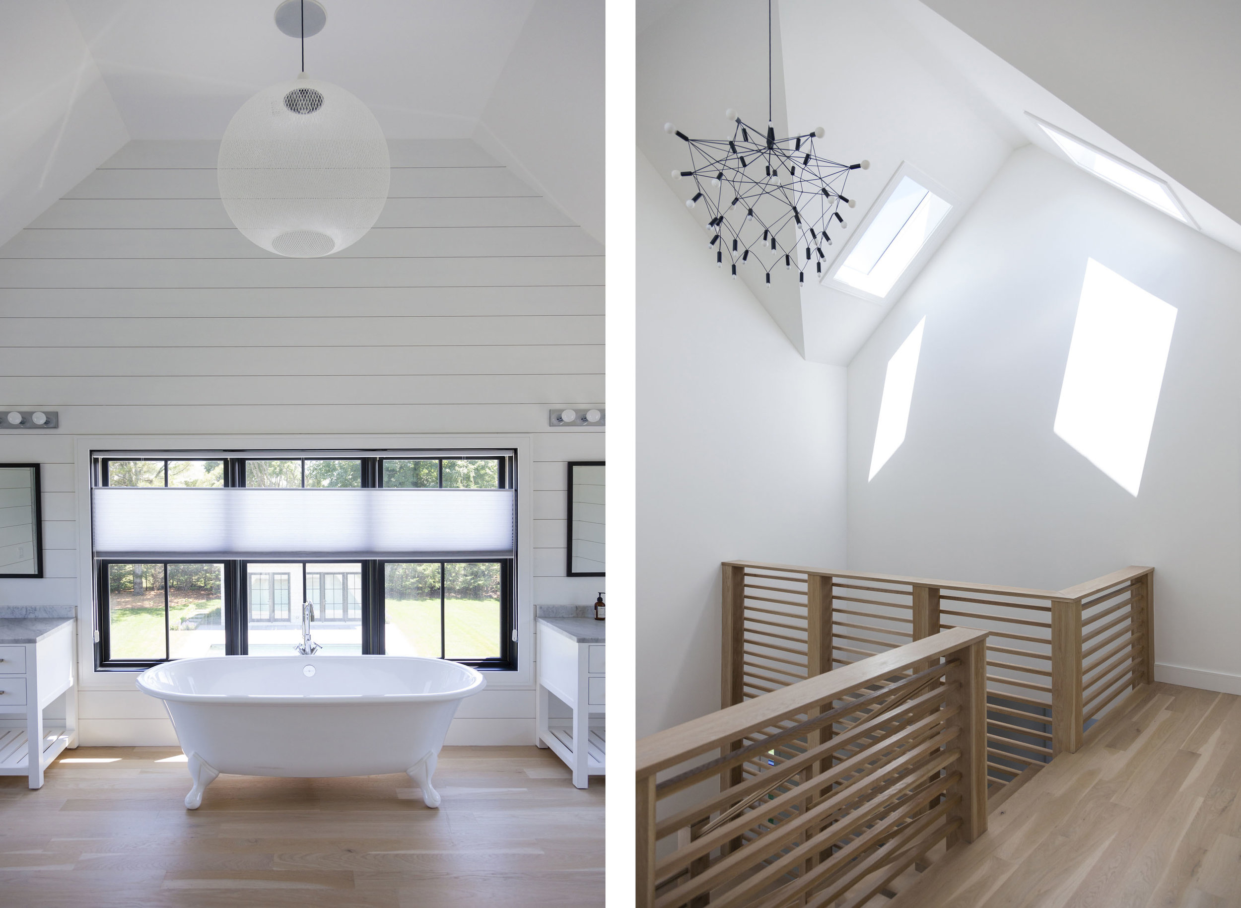 Private Residence  Amagansett NY  Oza Sabbeth Architects   View Full Project