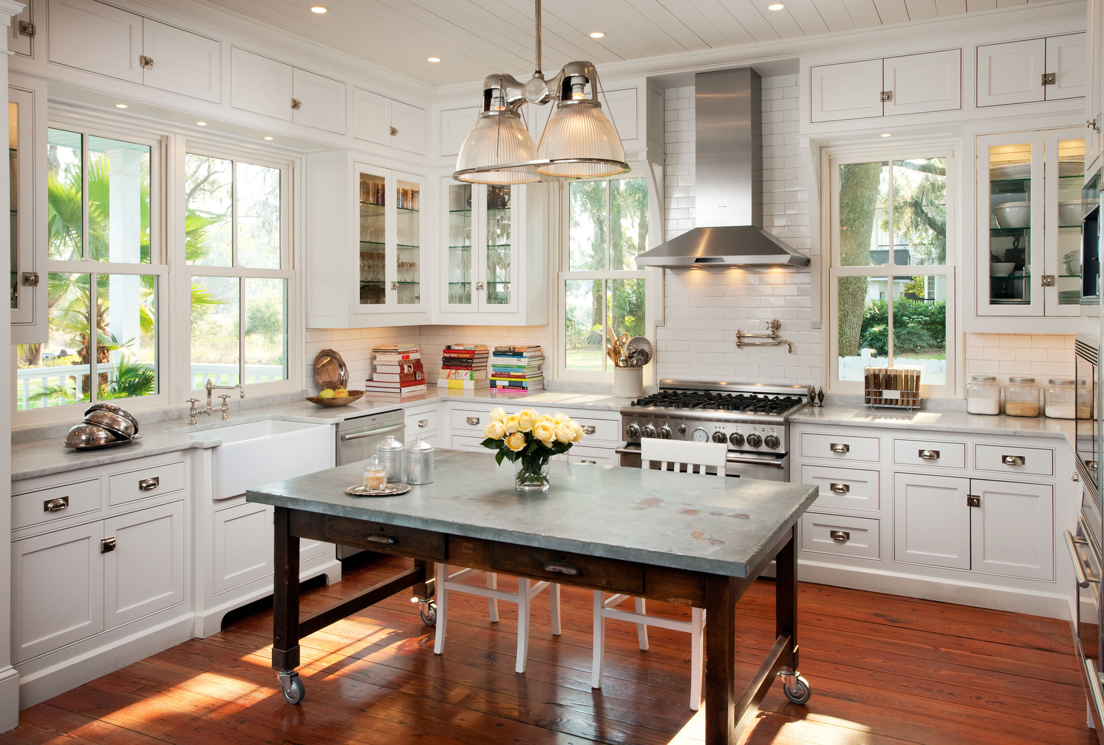 Private Residence  Savannah GA  Foutz Construction and The Paris Market