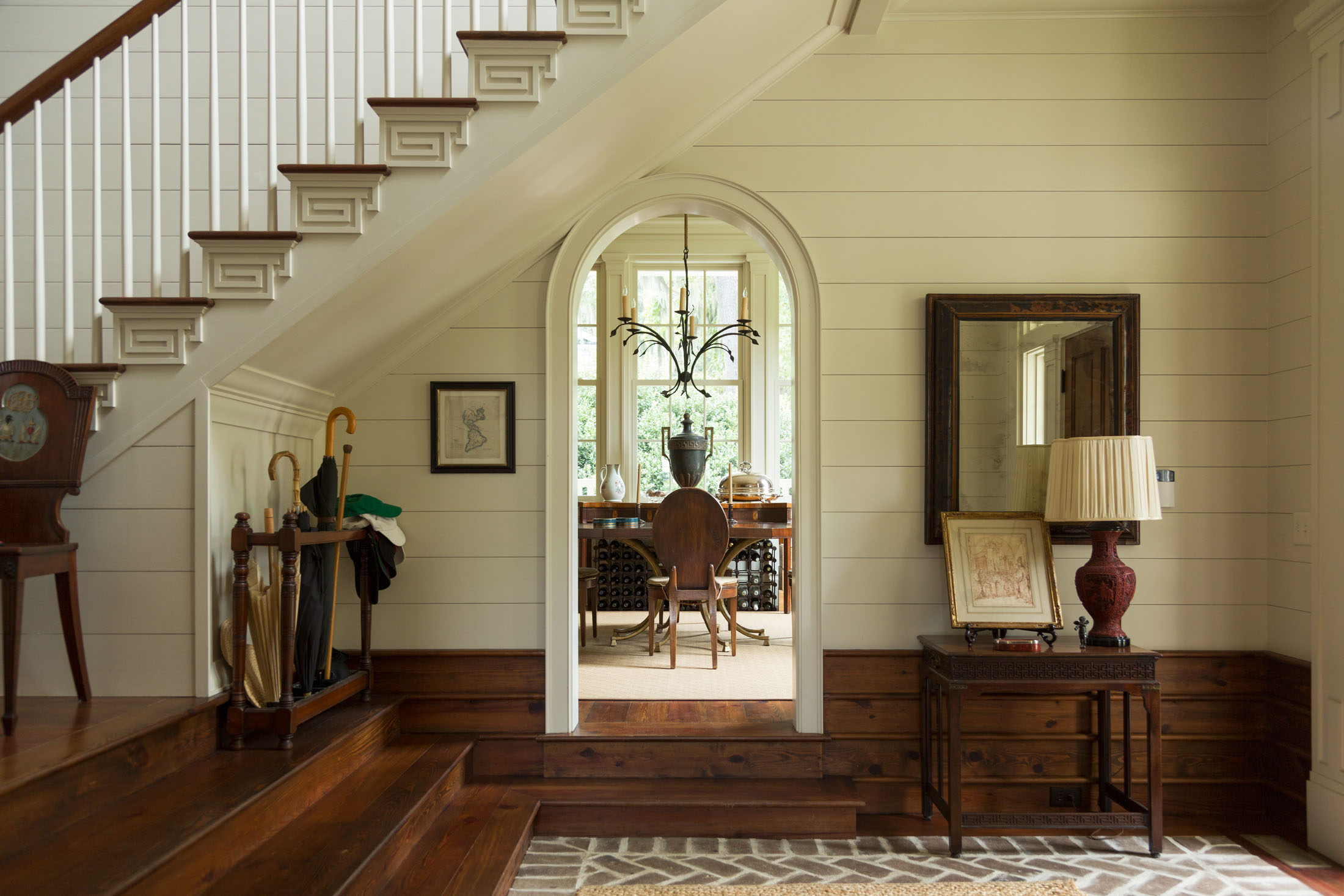 Private Residence  Ford Plantation, Richmond Hill GA  Foutz Construction   View Full Project