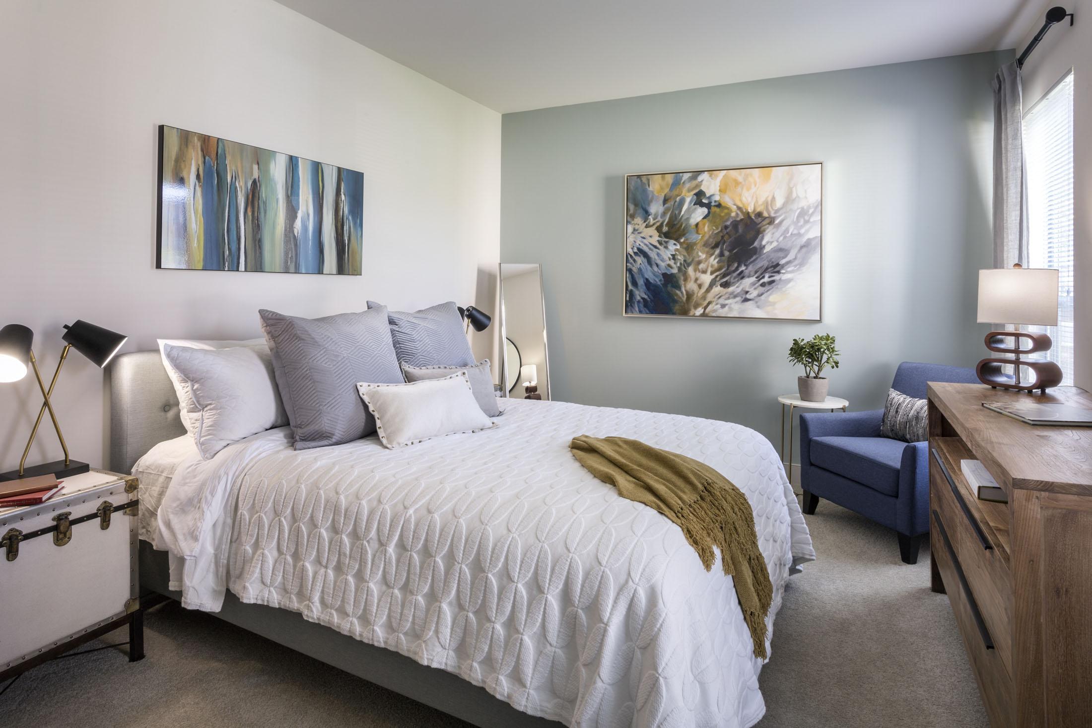 Talia Residences  Marlborough MA  Fairfield Residential   View Full Project