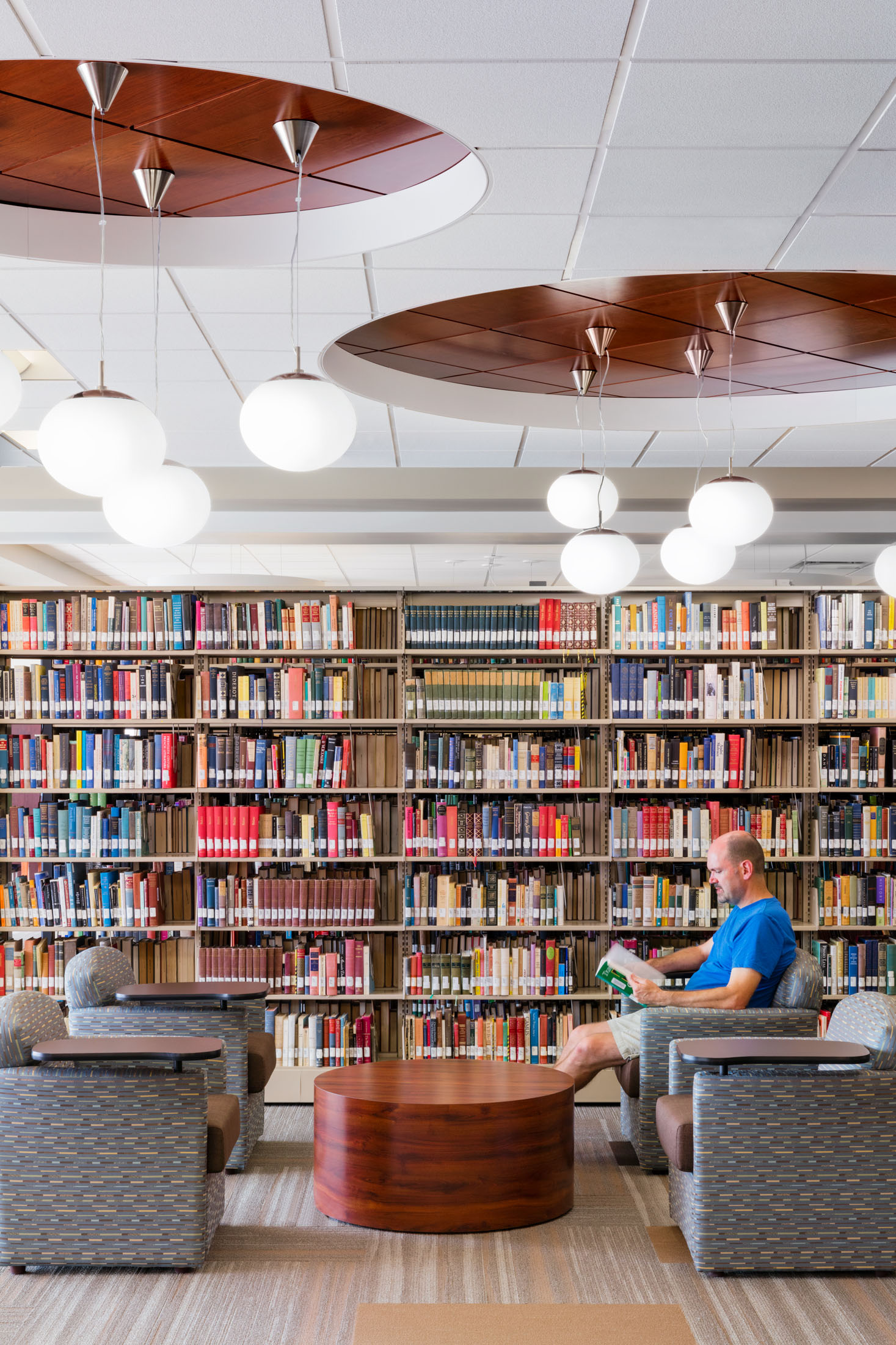 Freed-Hardeman University  Henderson TN  ESa   View Full Project