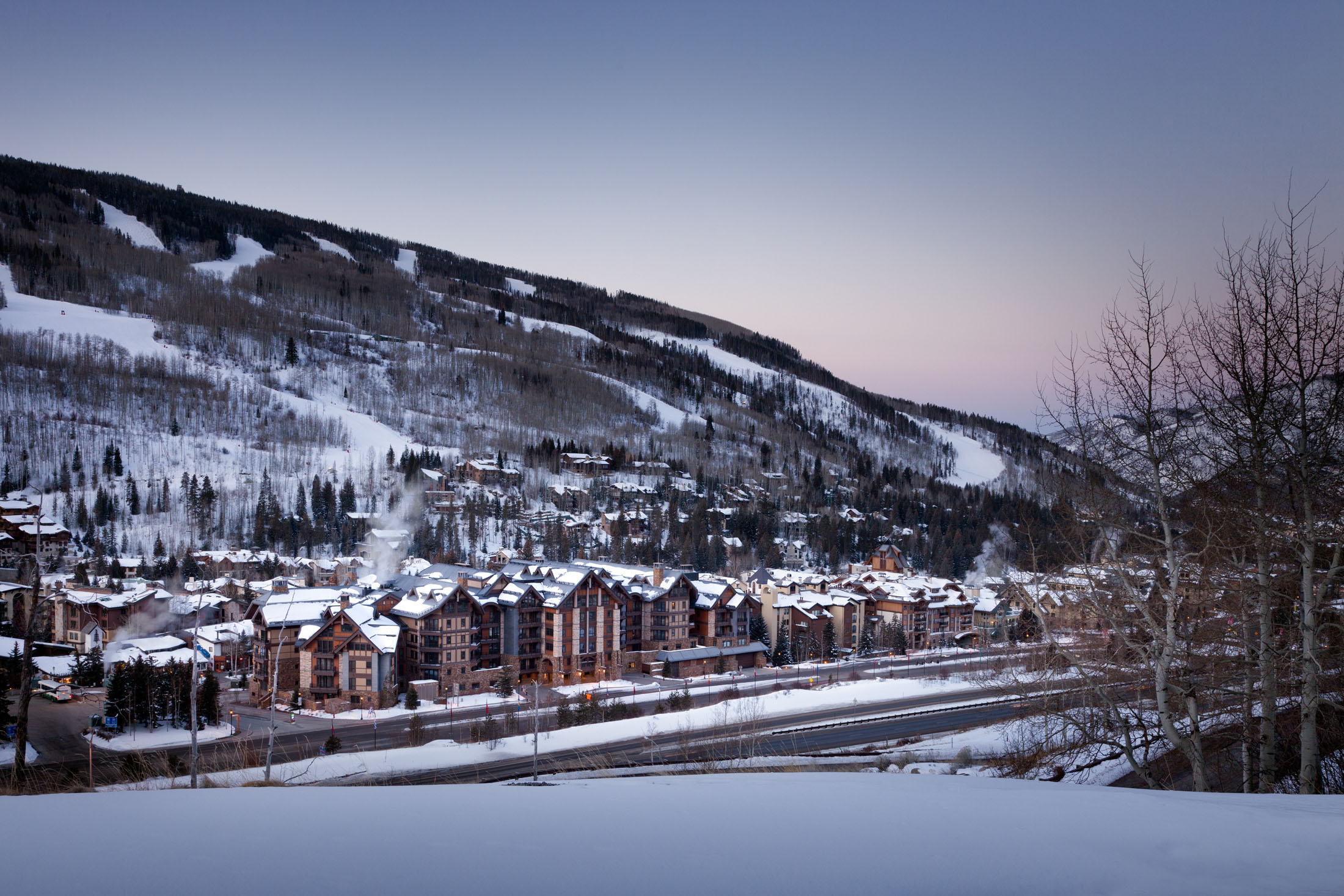 Inspirato Solaris Residences  Vail CO  Inspirato   View Full Project