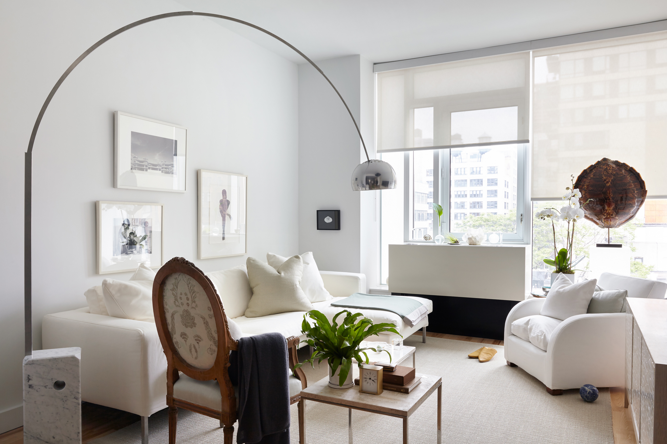 Private Residence  Chelsea NYC  Galuppi Design   Back to Portfolios