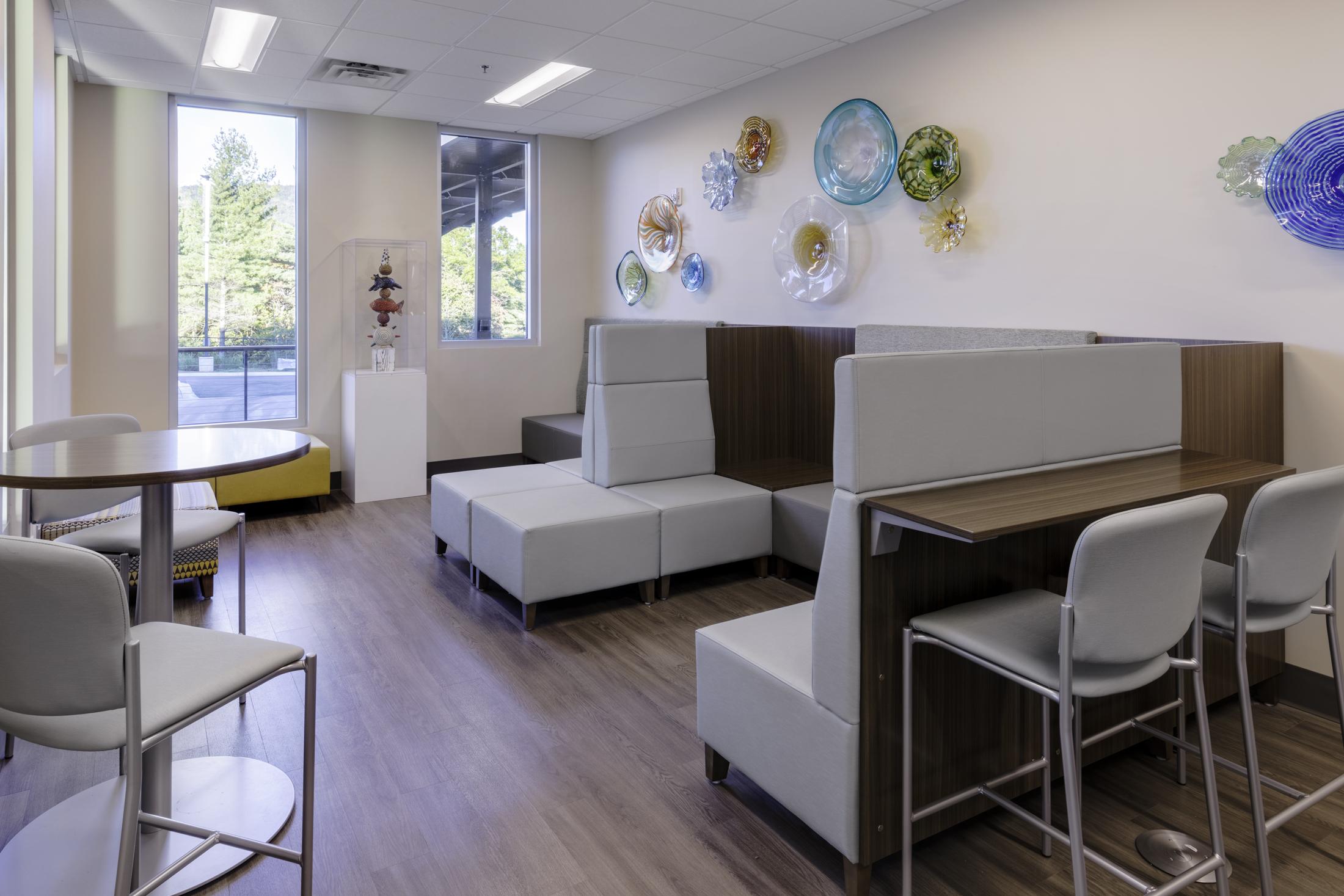 Mountain Lakes Medical Center  Clayton GA   CDH   Back to Portfolios