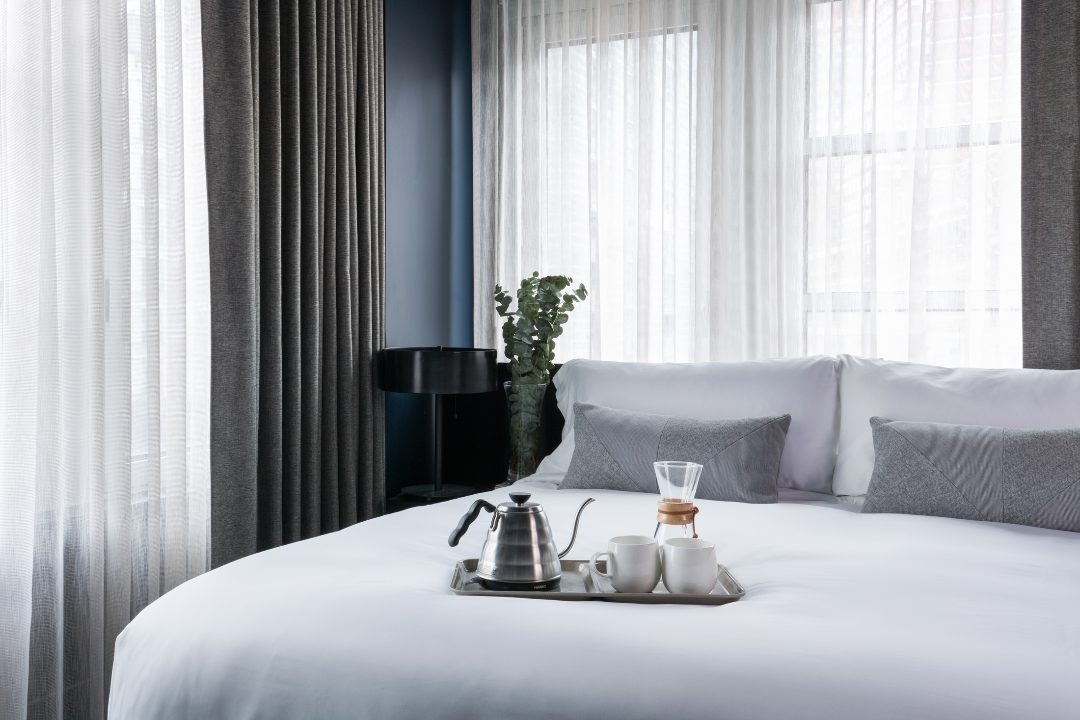 Dazzler Brooklyn by Fen Hotels  Brooklyn NY   Back to Portfolios