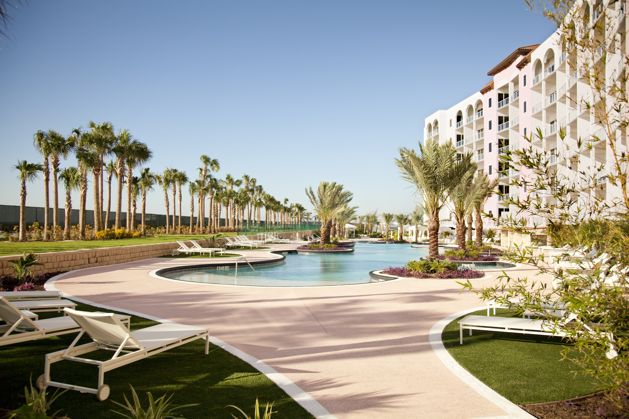 Diamond Beach  Galveston TX  Randall Davis Company   Back to Portfolios