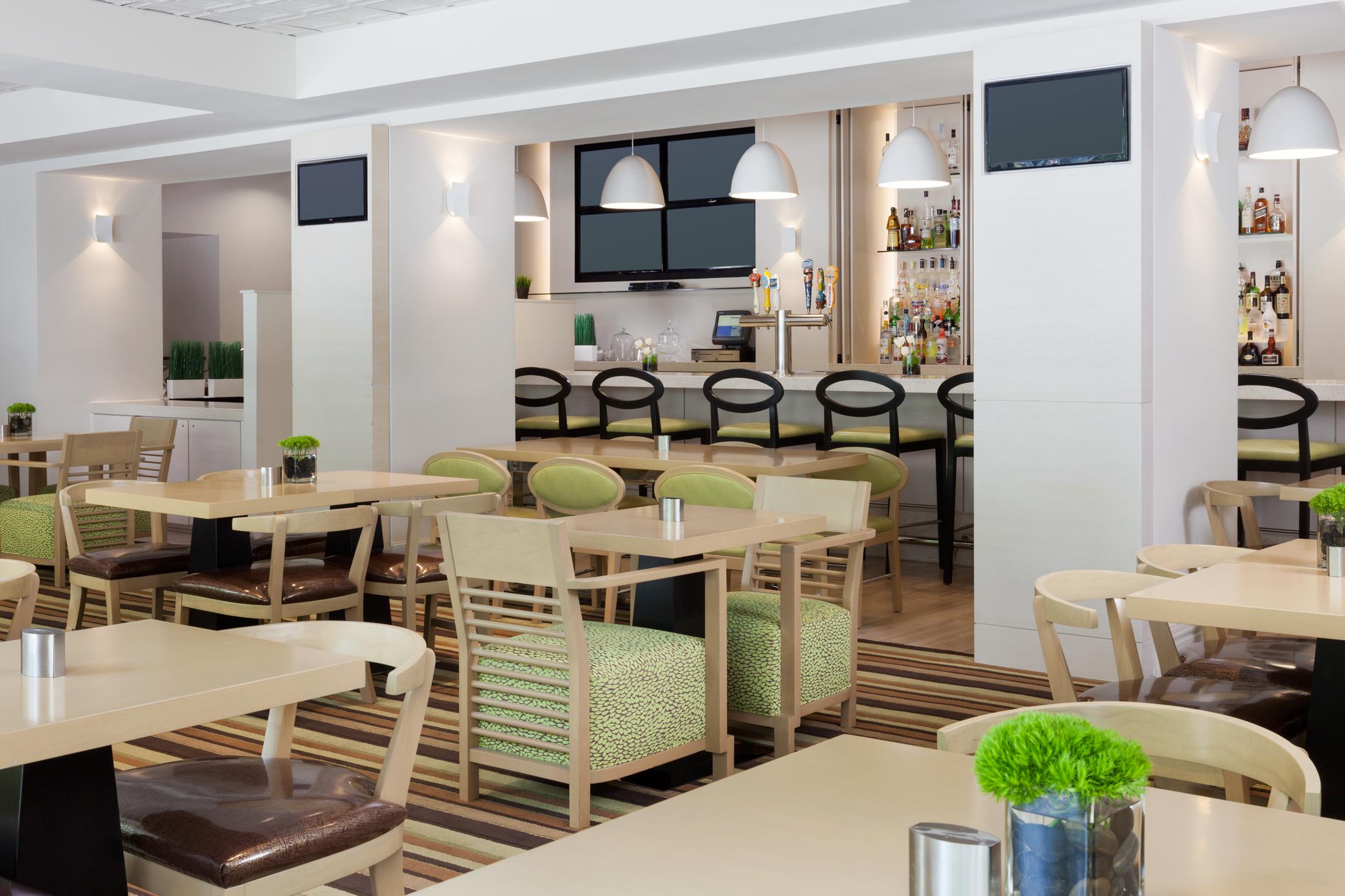 Doubletree by Hilton  Atlanta GA   Back to Portfolios