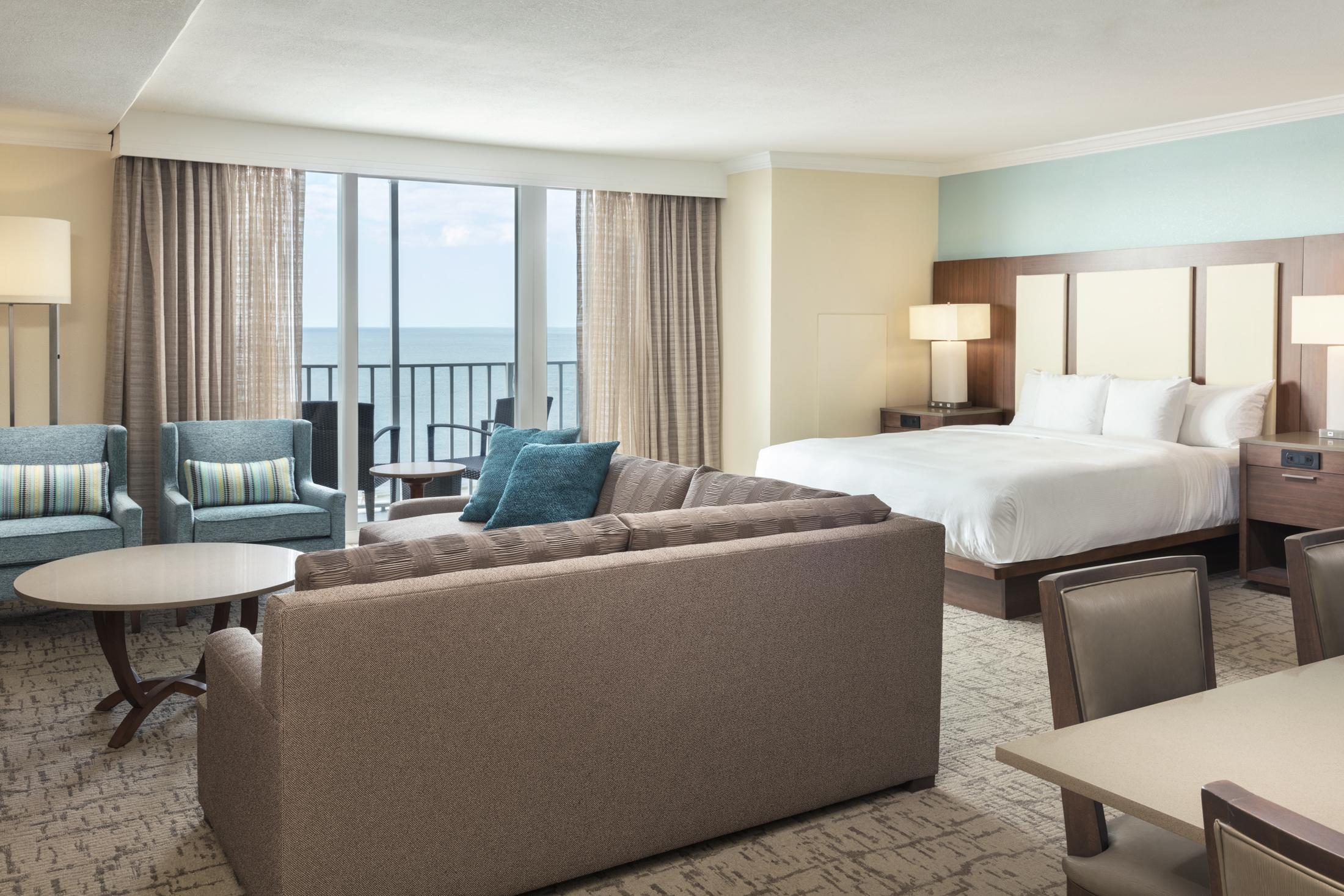 Hilton Clearwater Beach Resort & Spa  Clearwater Beach FL   Back to Portfolios