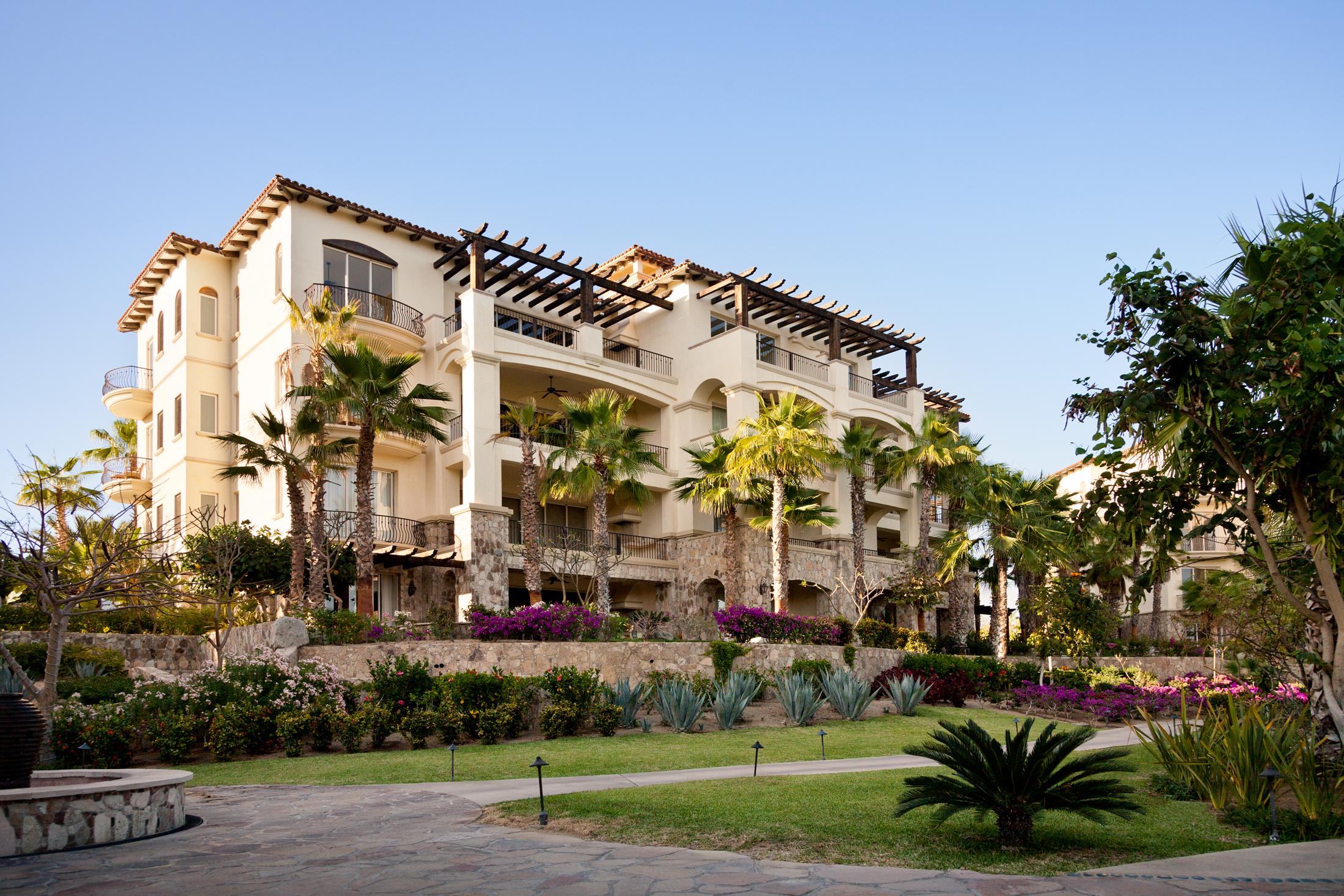 Esperanza Resort  Cabo San Lucas Mexico  HKS   Back to Portfolios