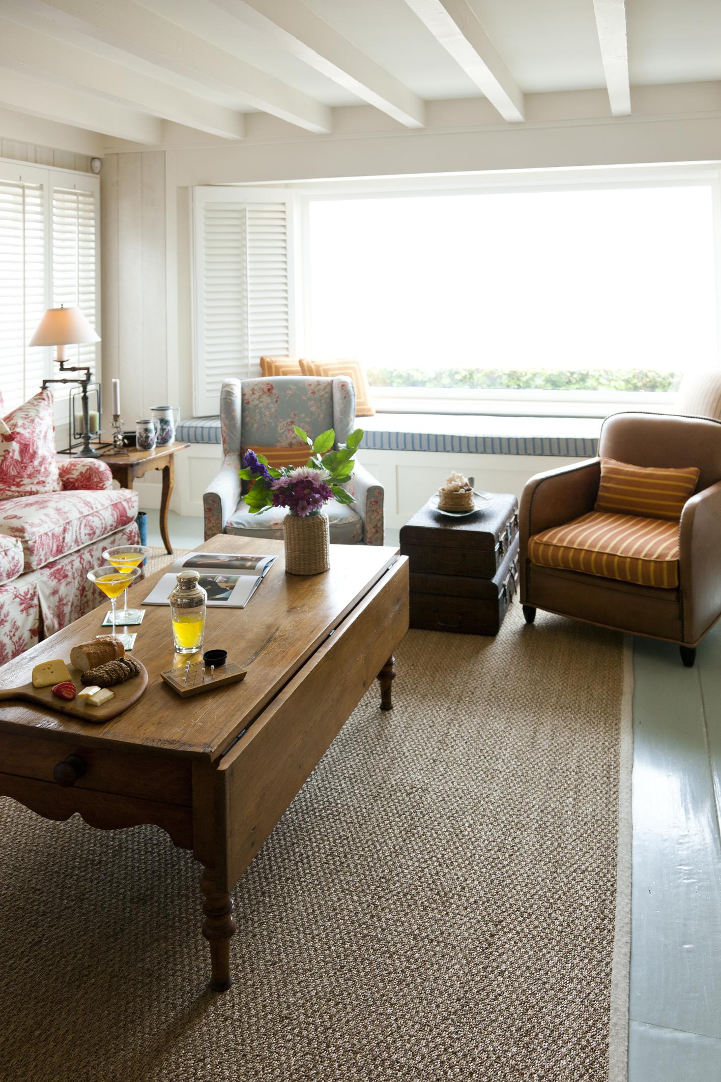 Private Residence  Newport CA  Inspirato   Back to Portfolios