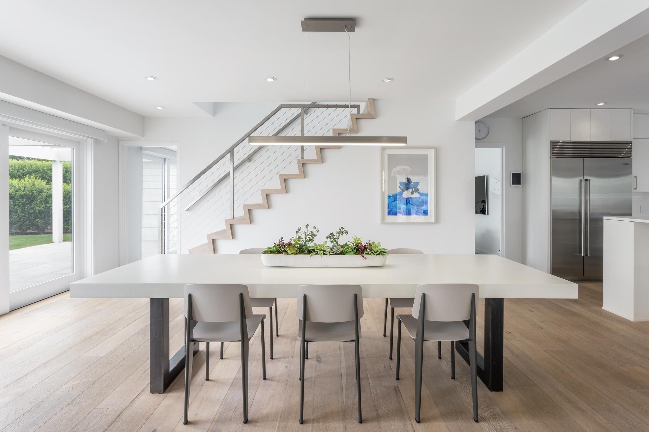 Private Residence  Southampton NY  Oza Sabbeth Architects   Back to Portfolios