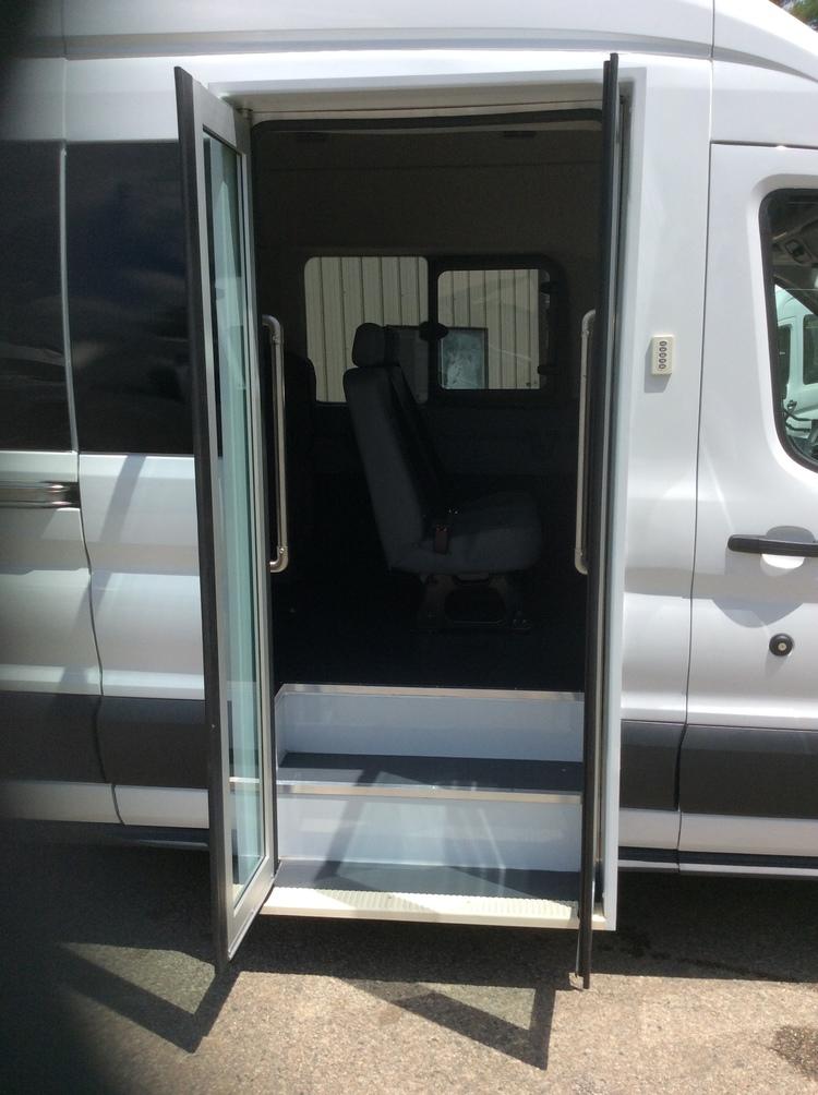 Quality Van Sales, Inc Quality Van Sales - VANtastic!