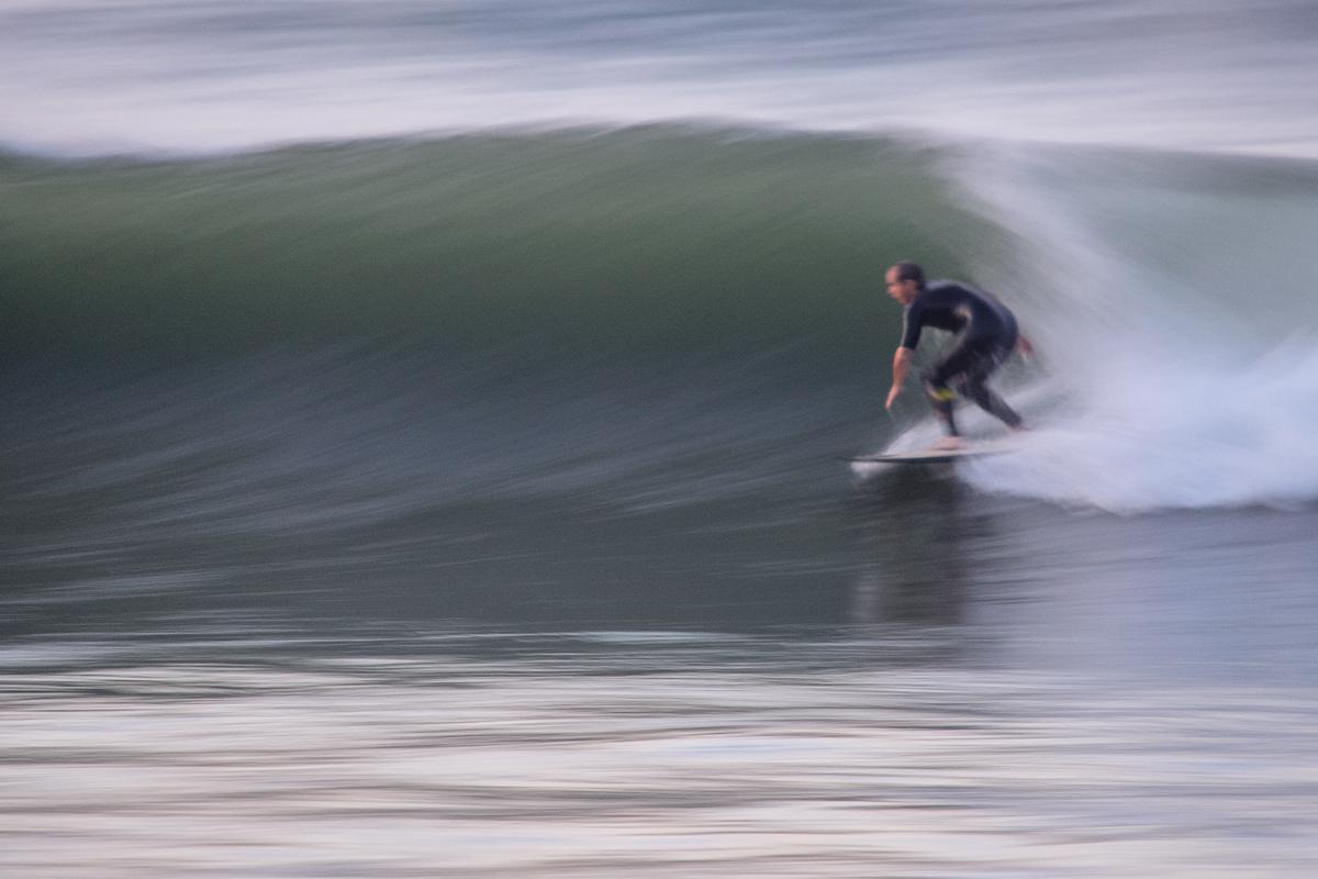 (Craig Knowles, Hurricane Cristobal, Rhode Island, August 2014, Nikon DSLR)
