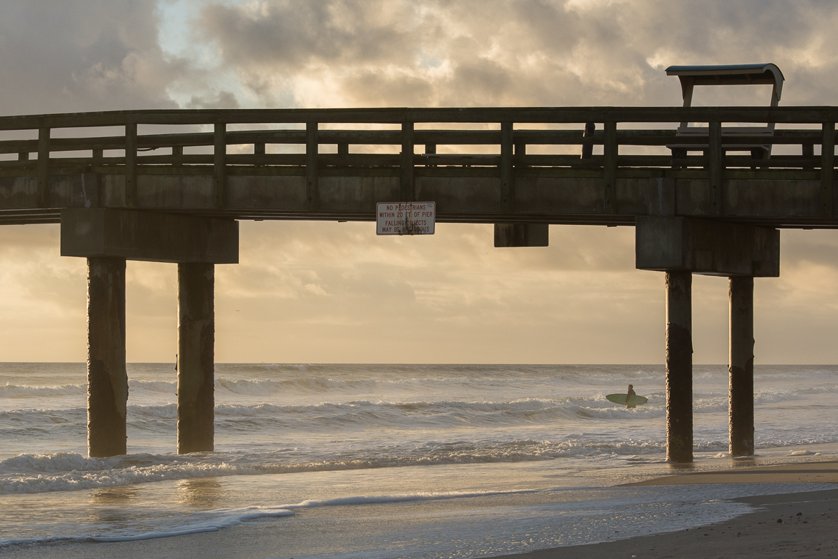 St. Augustine, FL, December 2015, Nikon DSLR