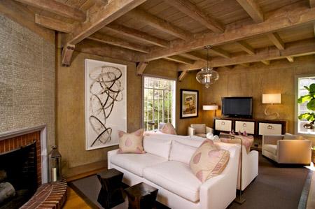 Formal Livingroom of Cow Hollow