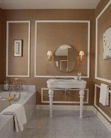 Custom Guest Bathroom