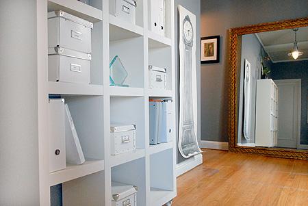 Interior Designers Library
