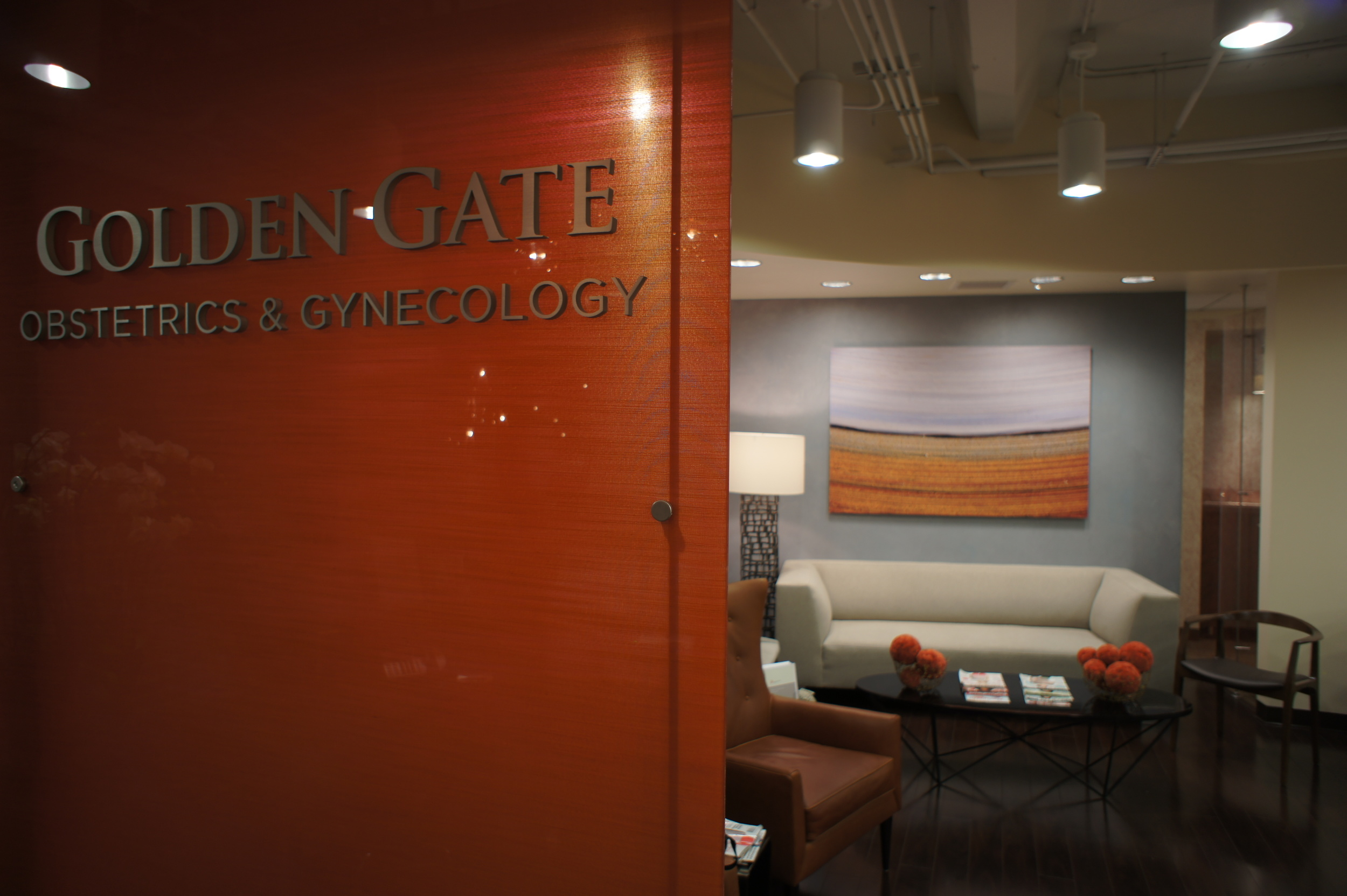 GoldenGate OBGYN + Skin Center