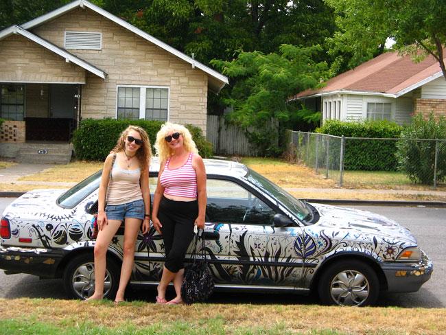 Scarlett,-me-&-my-art-car-08.jpg